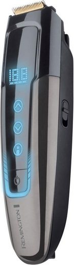 Remington Bartschneider TouchTech MB4700, mit digitaler TouchScreen-Oberfläche, Netz-, Akkubetrieb