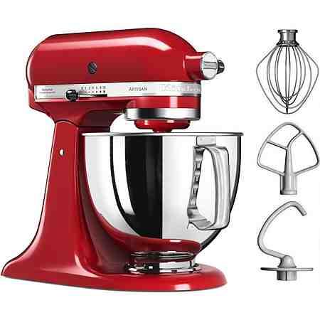 Küchenmaschinen: Multifunktionsküchenmaschinen