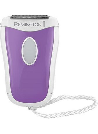 REMINGTON Elektrinis skustuvas Compact smooth&si...