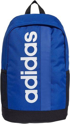 adidas Performance Sportrucksack »LINEAR CORE BACKPACK«