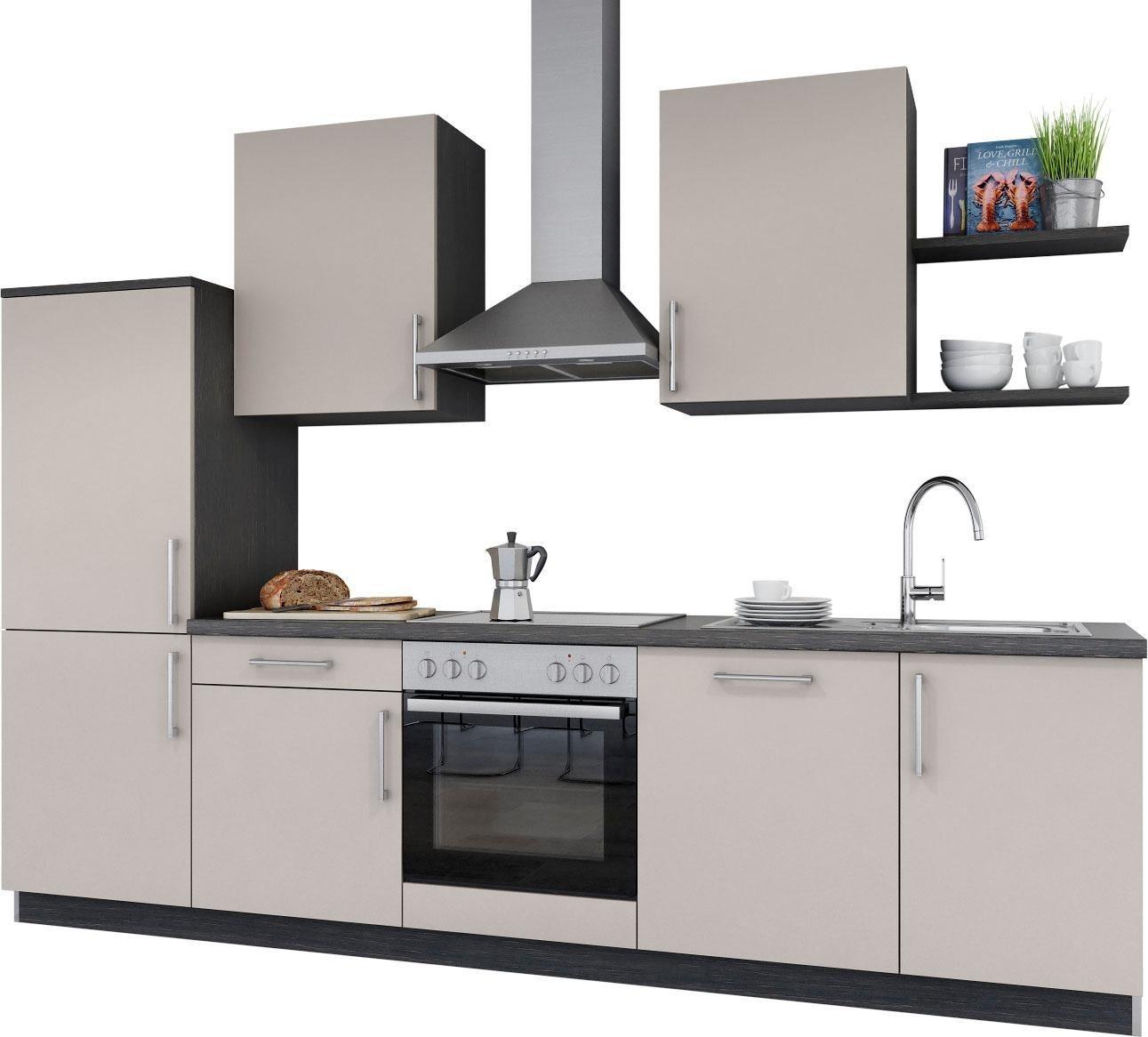 set-one-by-musterring Küchenzeilen online kaufen   Möbel ...