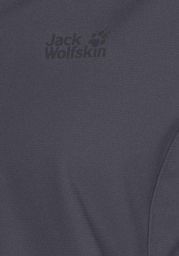 Anschmiegsam »northern Wolfskin Point« Leicht Und Jack Softshelljacke wqF4T6T7