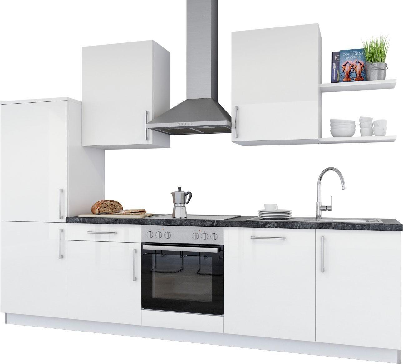 Welnova Küchenzeilen online kaufen   Möbel-Suchmaschine   ladendirekt.de