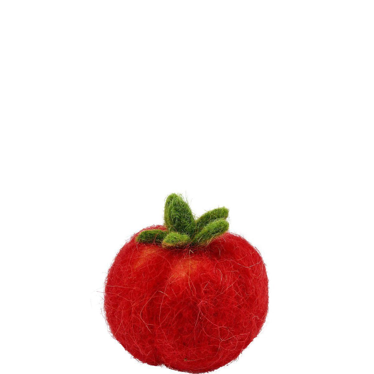 BUTLERS MARKET PLACE »Tomate aus Filz«