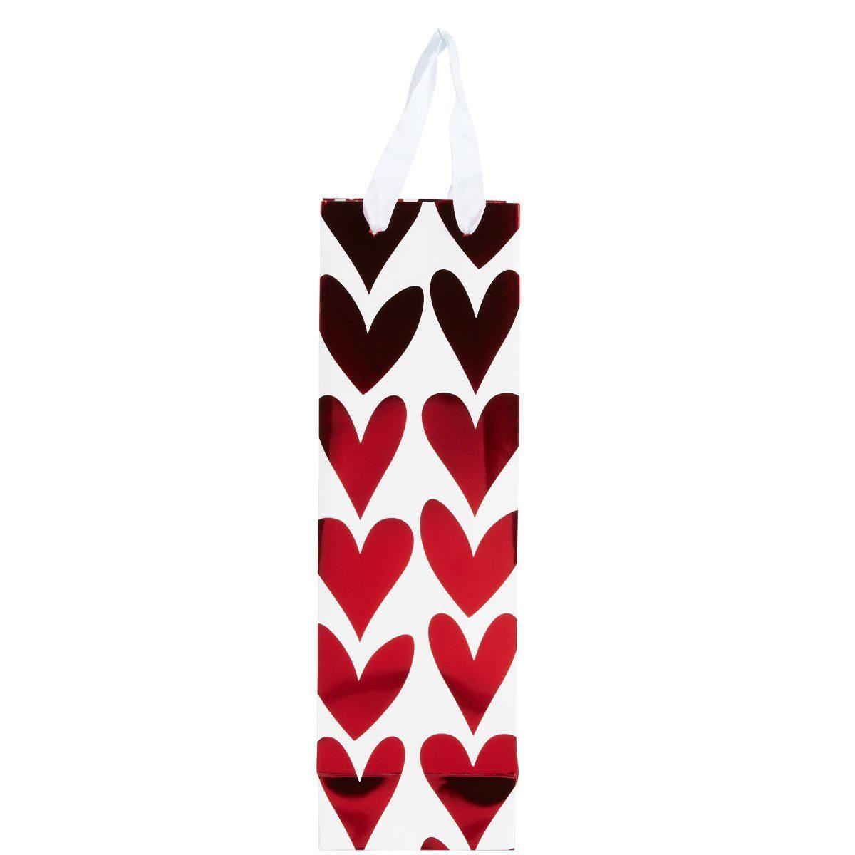 BUTLERS HEART TO HEART »Flaschentasche Herzen«