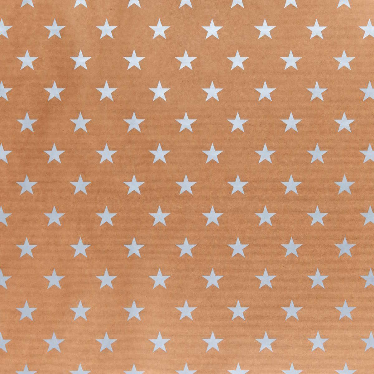 BUTLERS SURPRISE »Kraftpapier Sterne«