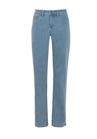 Gerade джинсы »New Linda Basic&l...