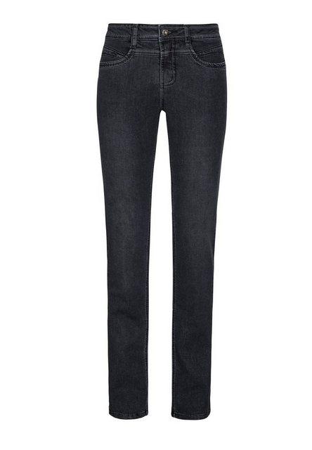 MILLION-X Gerade Jeans »Rita Super-Power- Demin-Strech«   Bekleidung > Jeans > Gerade Jeans   MILLION-X