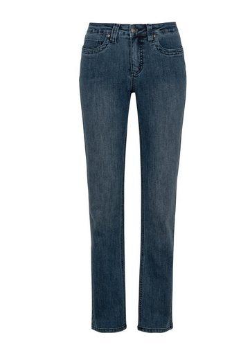 MILLION-X Gerade Jeans »New Rita«