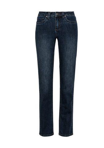 Gerade джинсы »New Rita«