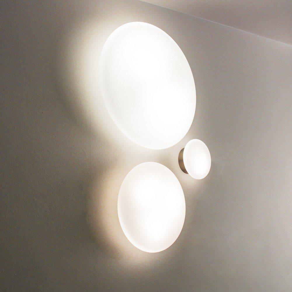 s.LUCE Deckenleuchte »Pane 45 puristisch« | Lampen > Deckenleuchten > Deckenlampen | Metall | s.LUCE