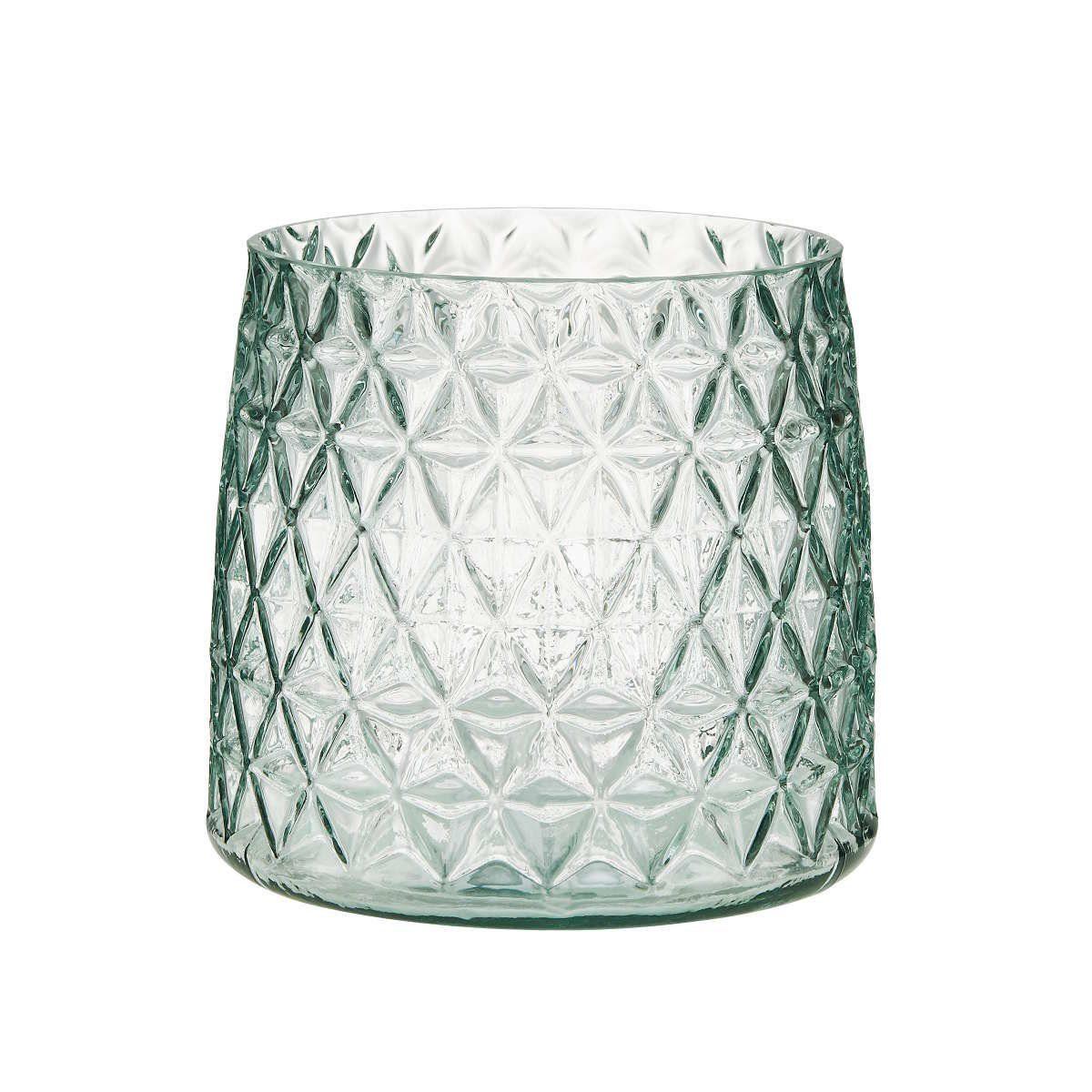 BUTLERS BEVERLY »Vase Höhe 17 cm«