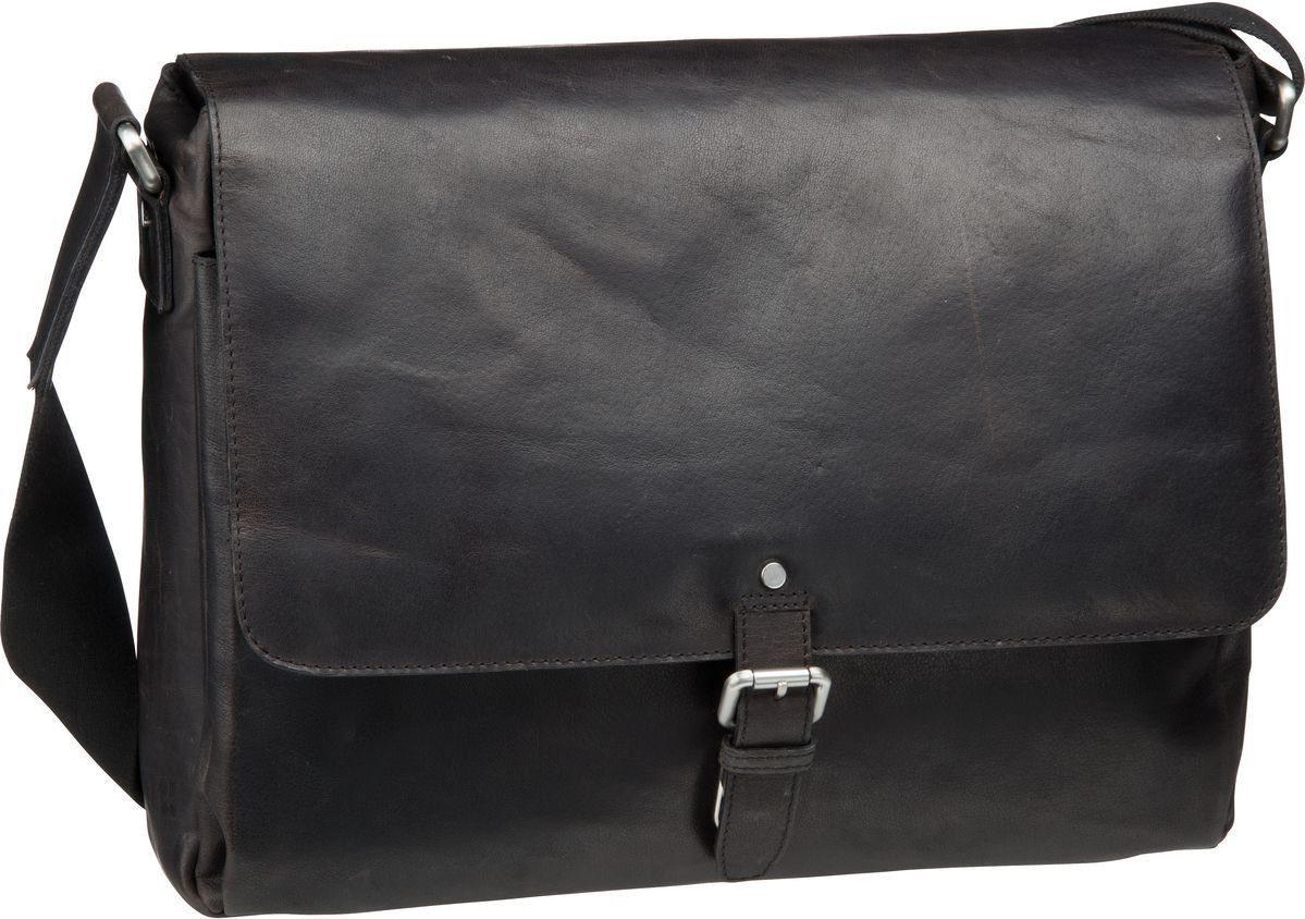 Leonhard Heyden Notebooktasche / Tablet »Glasgow 6505 Umhängetasche L«