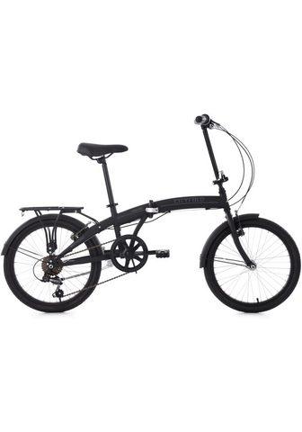 Велосипед 6 Gang Shimano Tourney Schal...