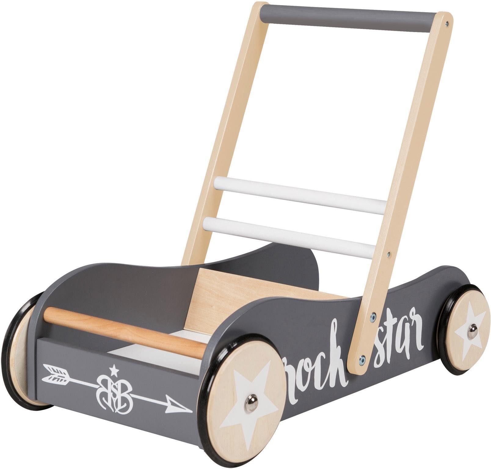 Roba Lauflernwagen, »Rock Star Baby 3«