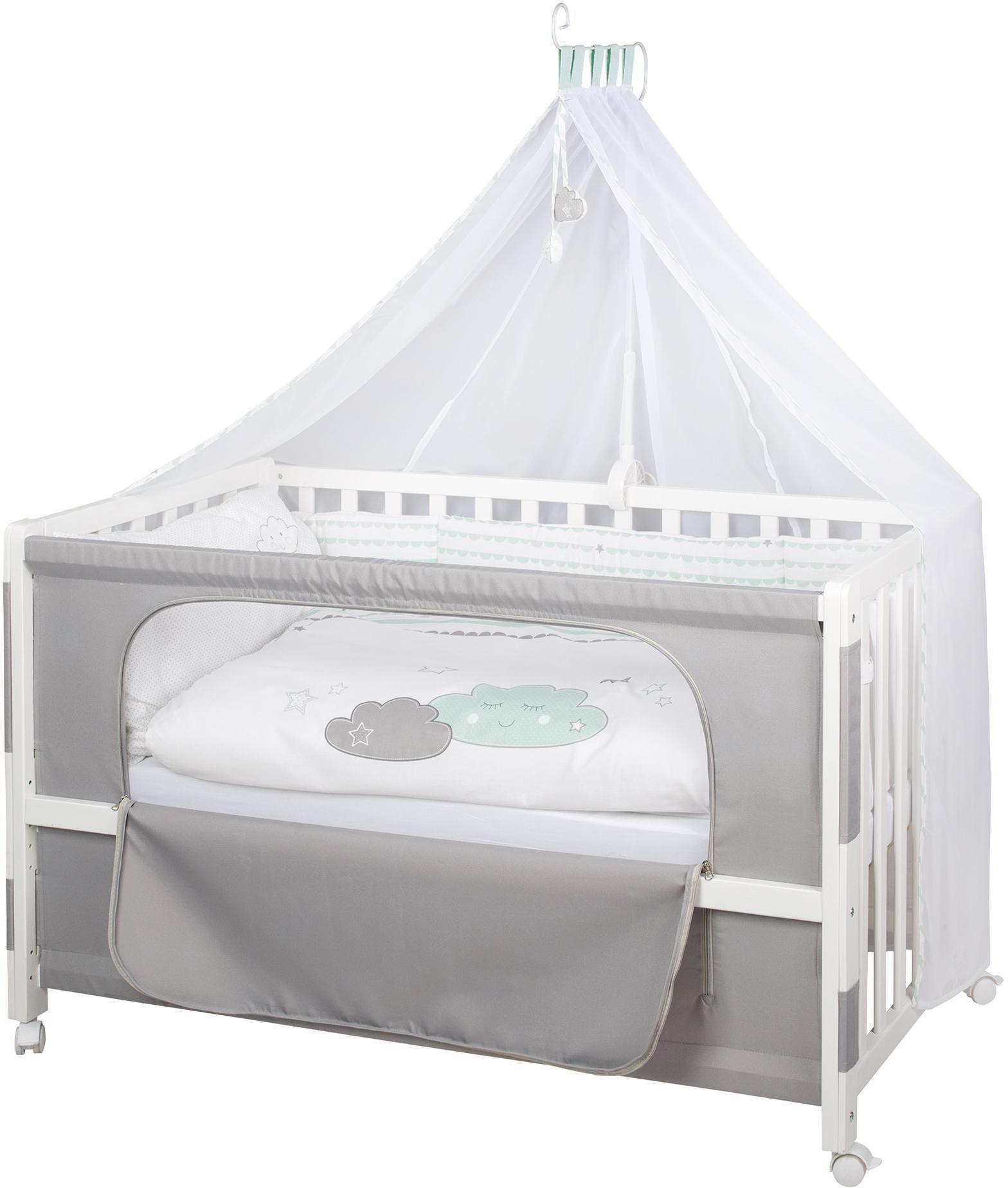 Roba Kinderbett , »Room Bed, Happy Cloud«
