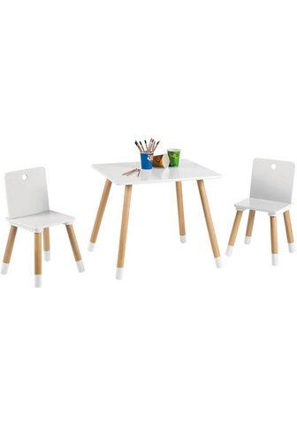 ROBA ® Žaislinis baldų komplektas »Kindersi...