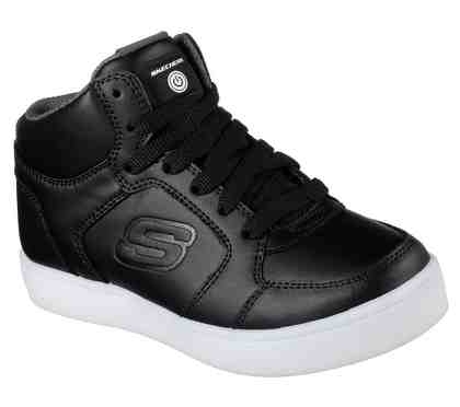 Skechers Kids Sneaker mit cooler Blinkfunktion