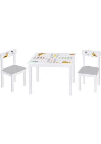 ROBA ® Žaislinis baldų komplektas »Biene Ma...