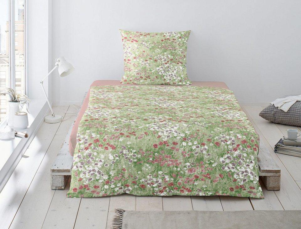 bettw sche aidan irisette in einem romantischen. Black Bedroom Furniture Sets. Home Design Ideas