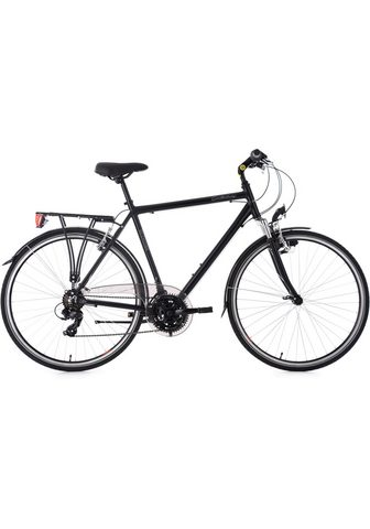 KS CYCLING Turistinis dviratis 21 Gang Shimano To...
