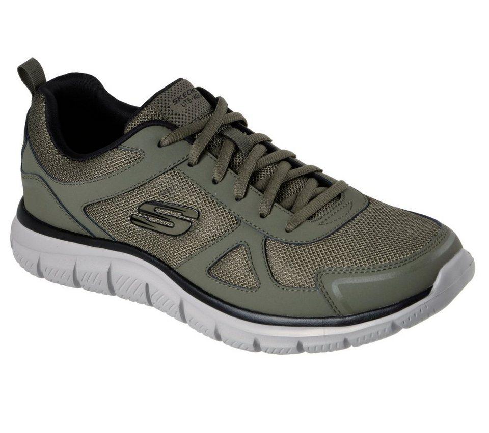 8afc3236c291fa Skechers »Track-Scloric« Sneaker mit Skechers Memory Foam online ...