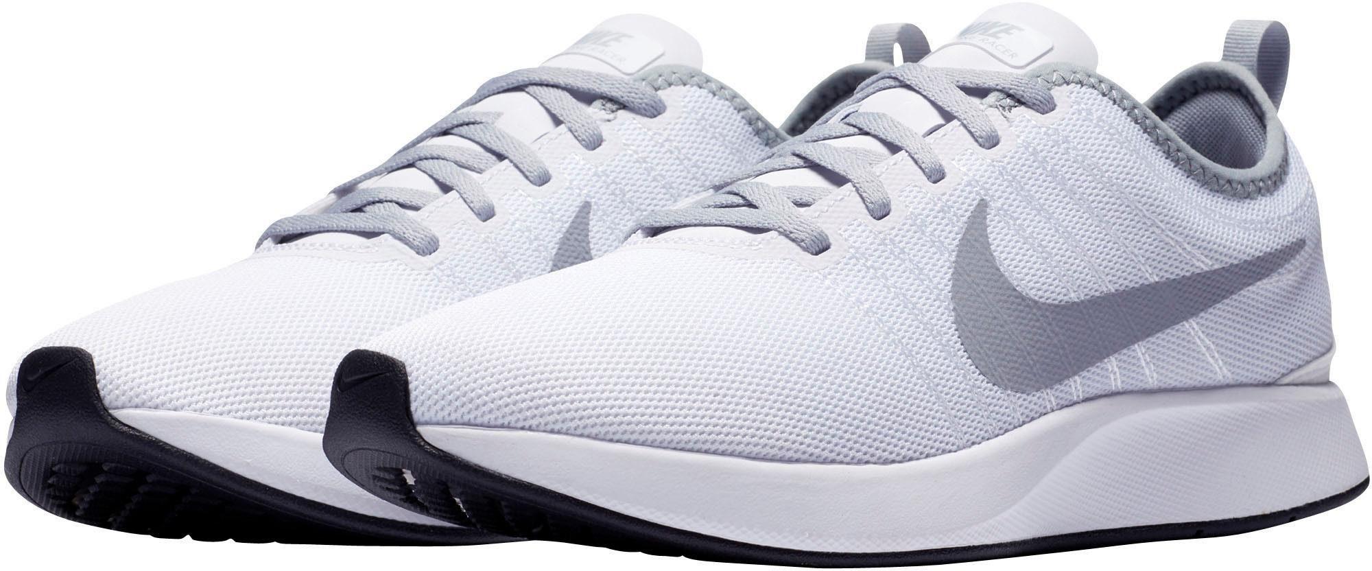 Nike Sportswear Dualtone Racer Sneaker kaufen  weiß