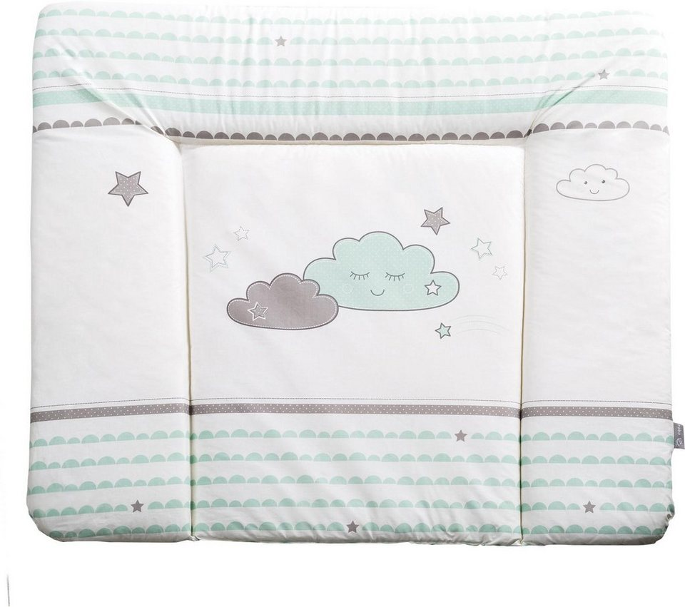 roba wickelauflage happy cloud online kaufen otto. Black Bedroom Furniture Sets. Home Design Ideas