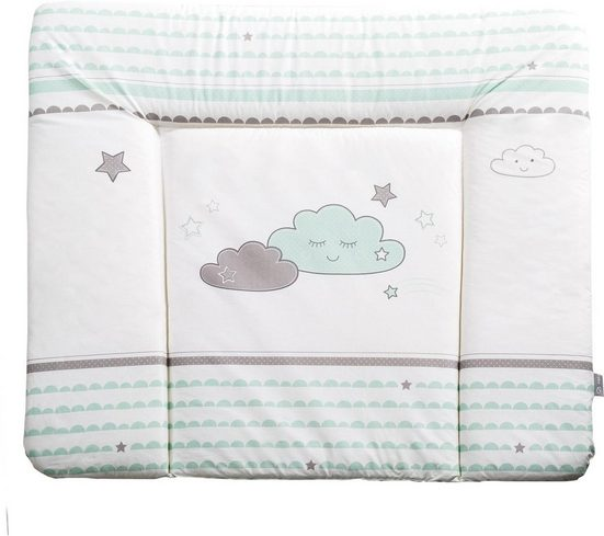 Roba® Wickelauflage »Happy Cloud«