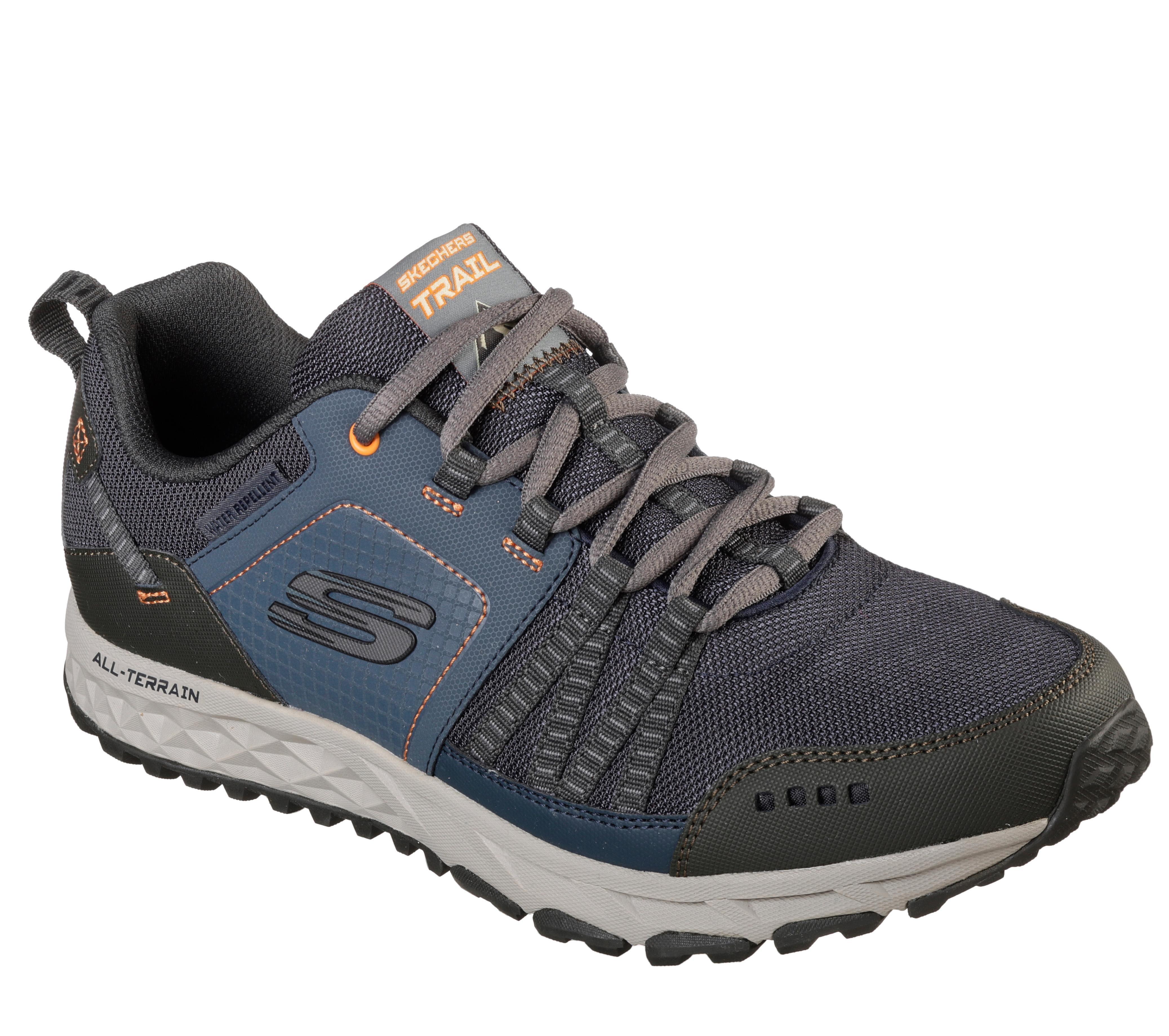 Skechers »Escape Plan« Sneaker mit wasserabweisendem Material online kaufen   OTTO