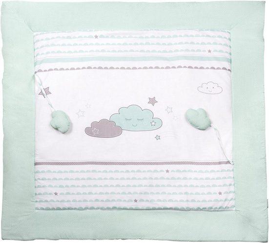 Krabbeldecke »Happy Cloud«, roba®