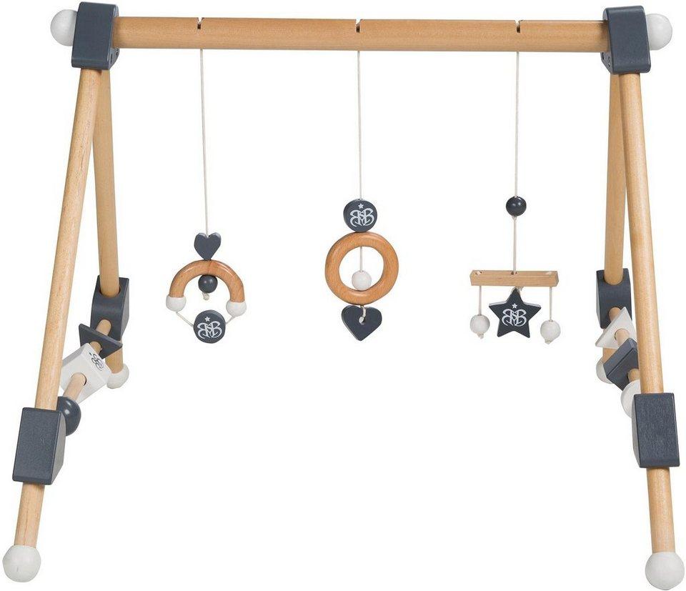 roba spielbogen rock star baby 3 online kaufen otto. Black Bedroom Furniture Sets. Home Design Ideas