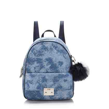 Guess JEANS-RUCKSACK VARSITY POP