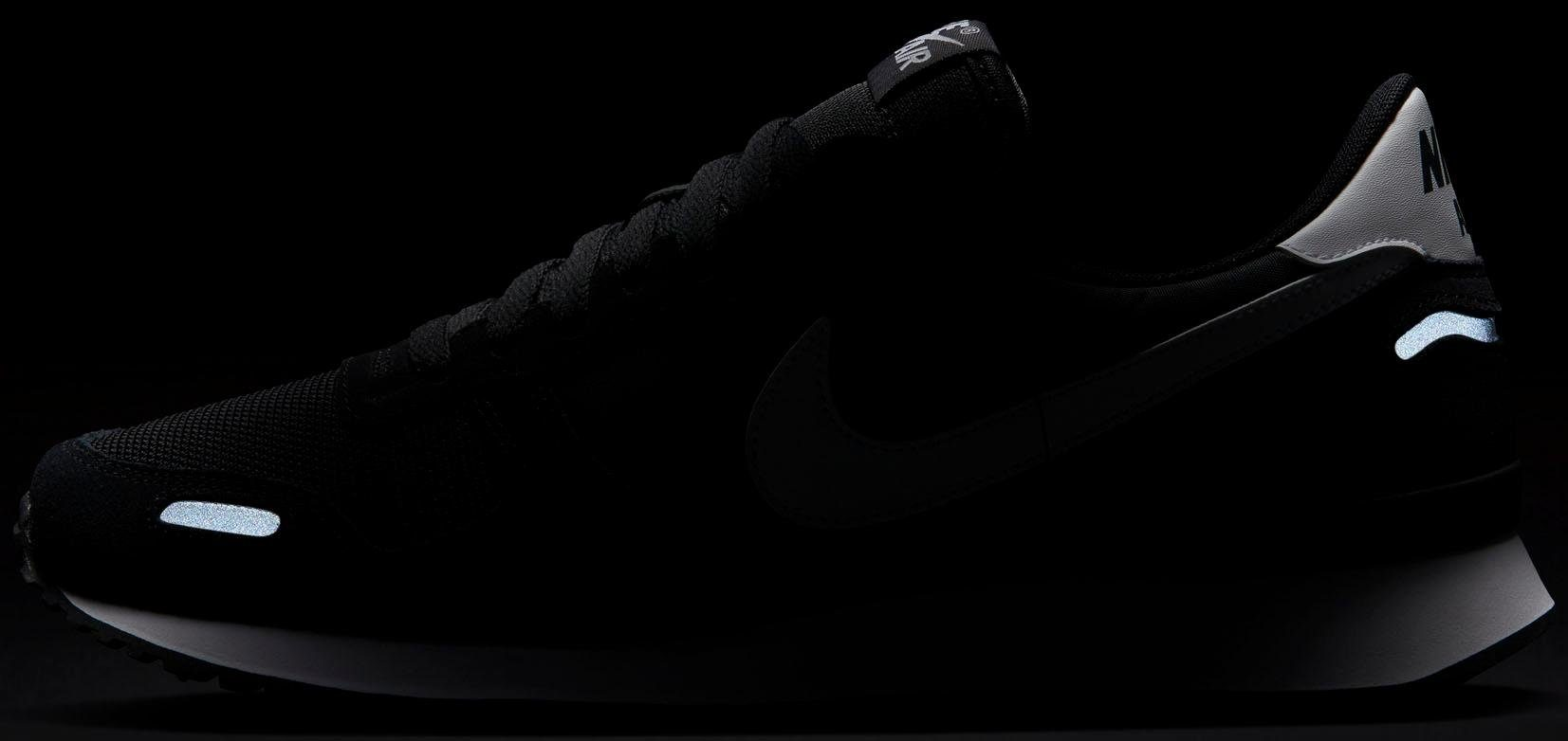 Nike Sportswear Air Vortex Sneaker online kaufen  schwarz-weiß