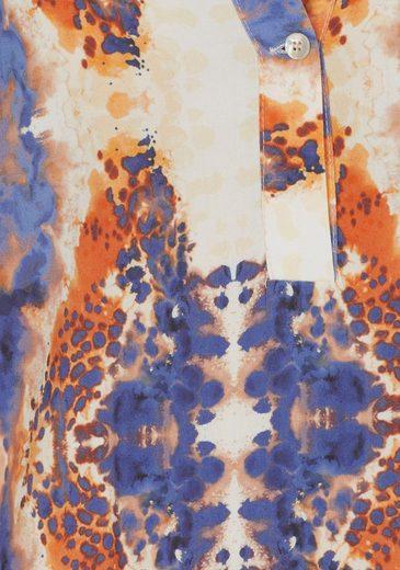 By Sommerlichem Druckbluse Imp Imperial Mit Print A1WpI8