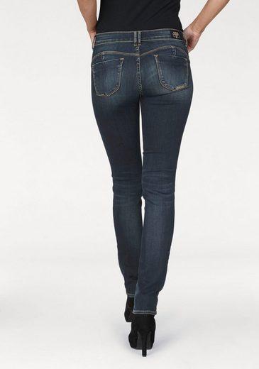 Le Temps Des Cerises Regular-fit-Jeans »PULP« mit angesagtem Push-up-Effekt