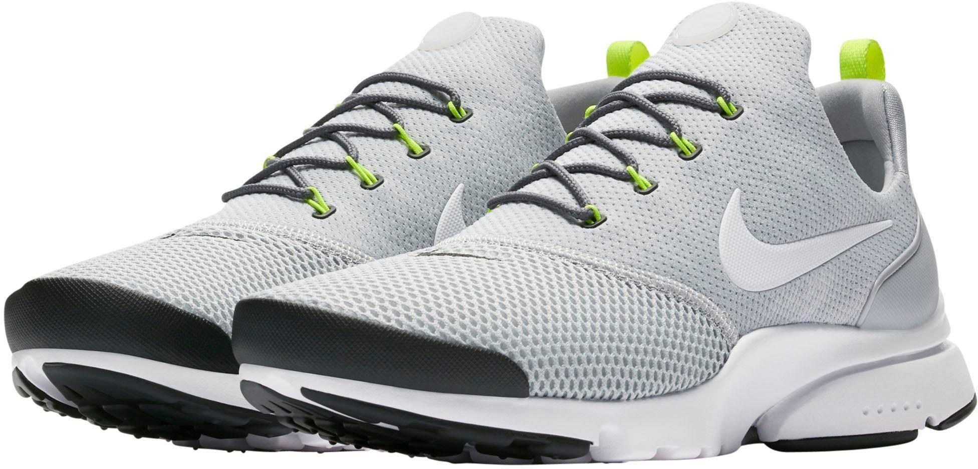 Nike Sportswear Presto Fly Sneaker online kaufen  grau