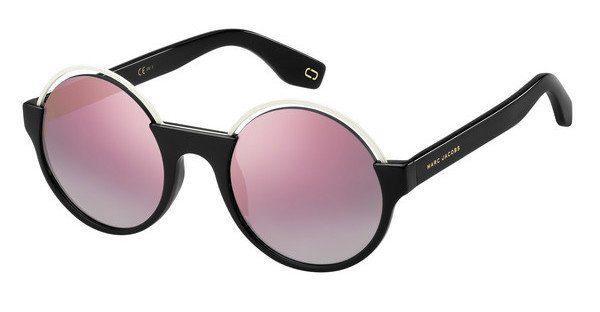 MARC JACOBS Marc Jacobs Sonnenbrille » MARC 302/S«, rosa, 35J/UZ - rosa/rot