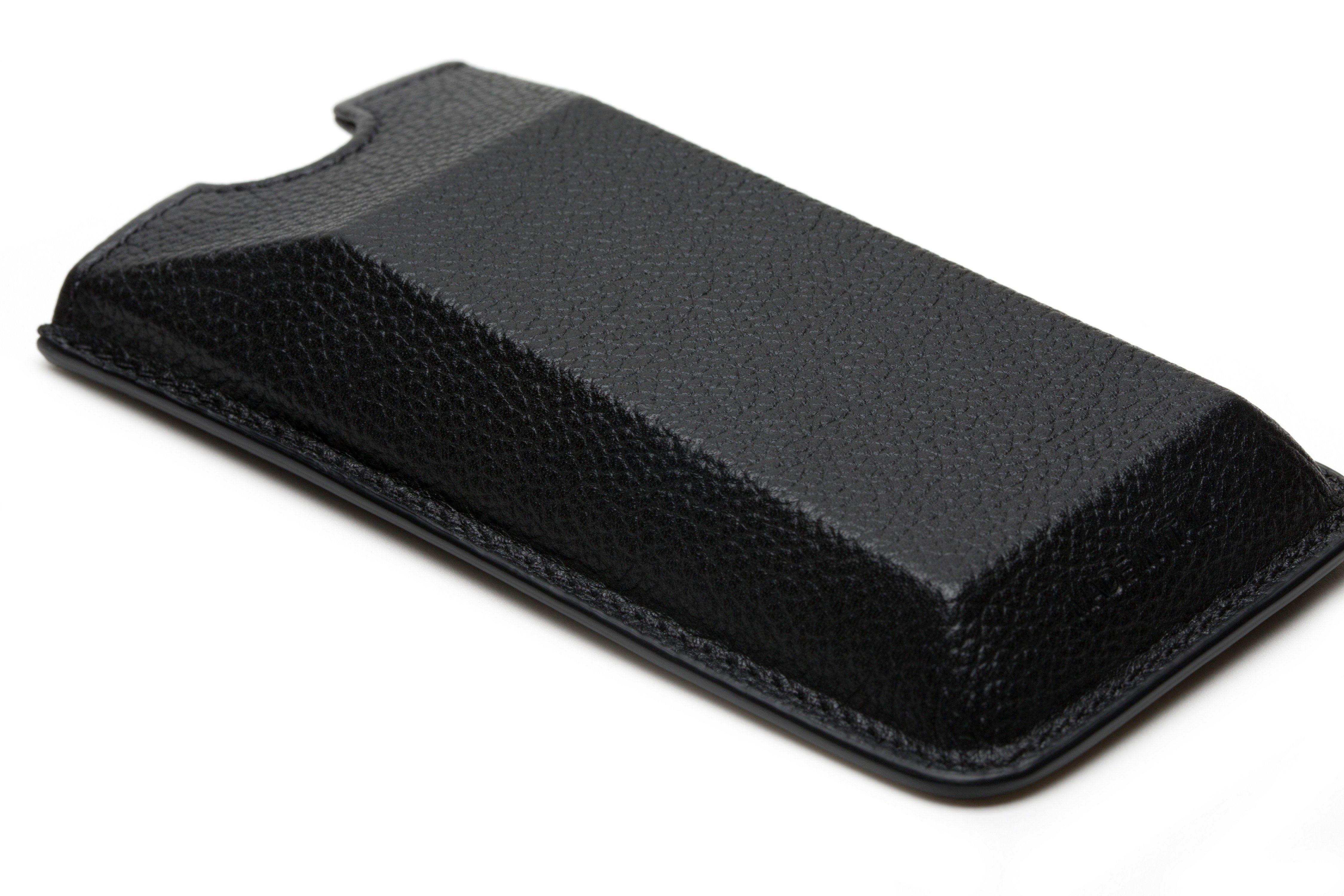 Punkt Handytasche / Handyhülle / Ledertasche für das MP01 »LCASE - MP01«