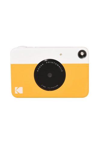 KODAK Sofortbildkamera »Printomatic«