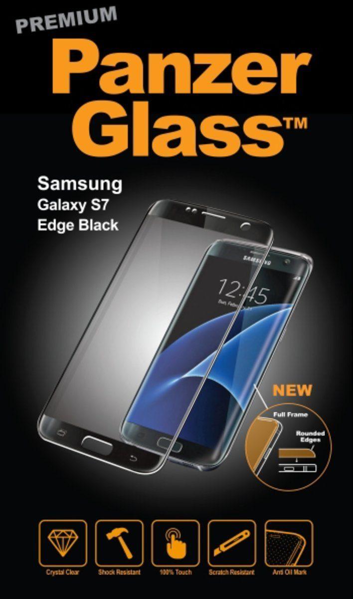 Panzerglass Folie »PanzerGlass Samsung S7«