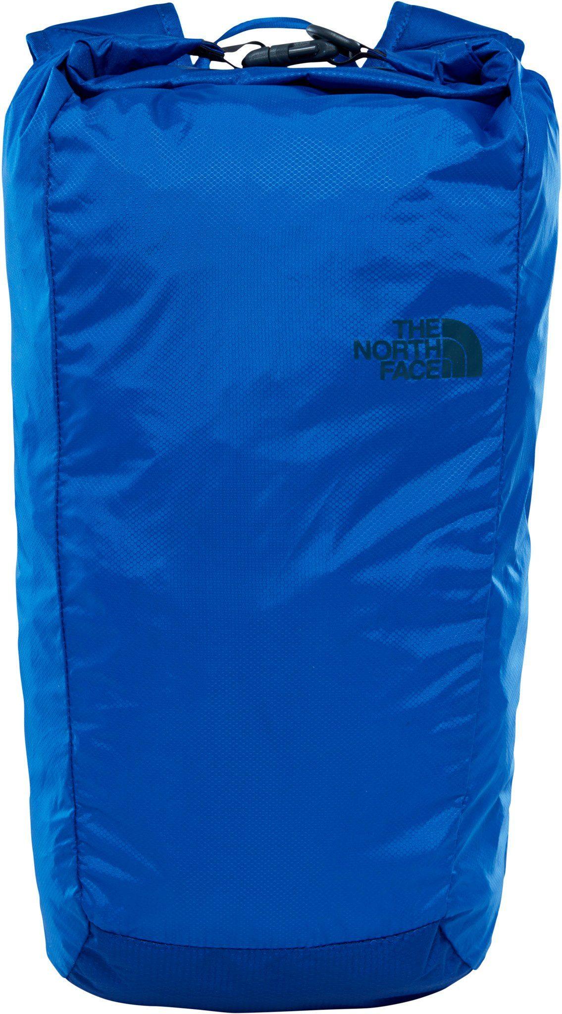 The North Face Wanderrucksack »Flyweight Rolltop Backpack«