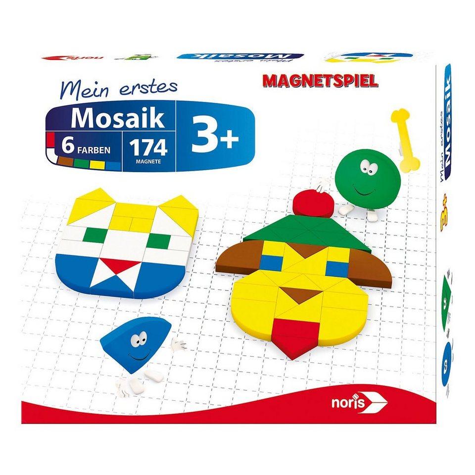 Noris Magneticus Mein erstes Mosaik online kaufen