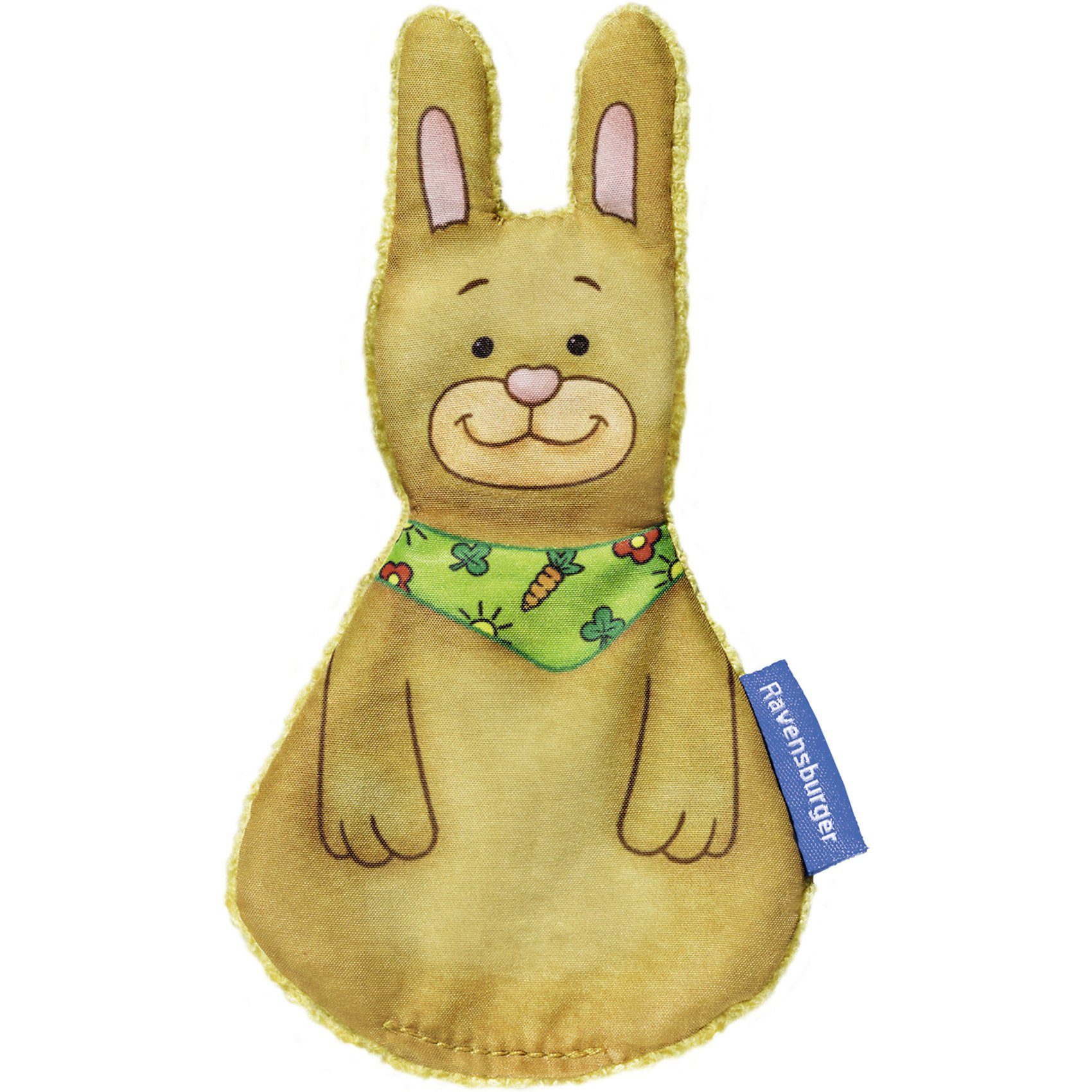 Ravensburger Knistertuch Hase