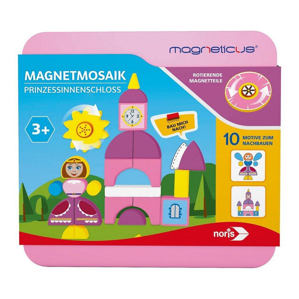 Noris Magneticus Magnetmosaik Prinzessin kaufen