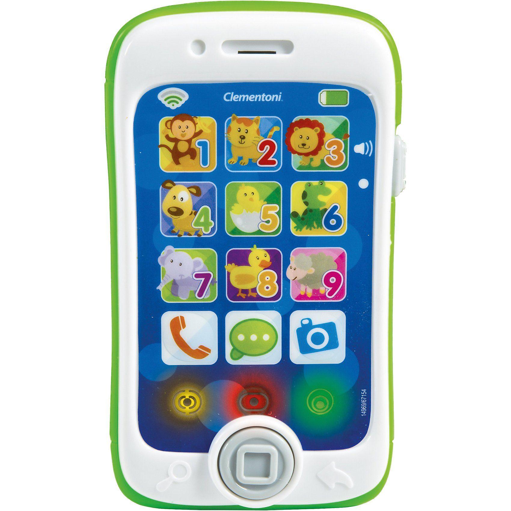 Clementoni® Smartphone Fun