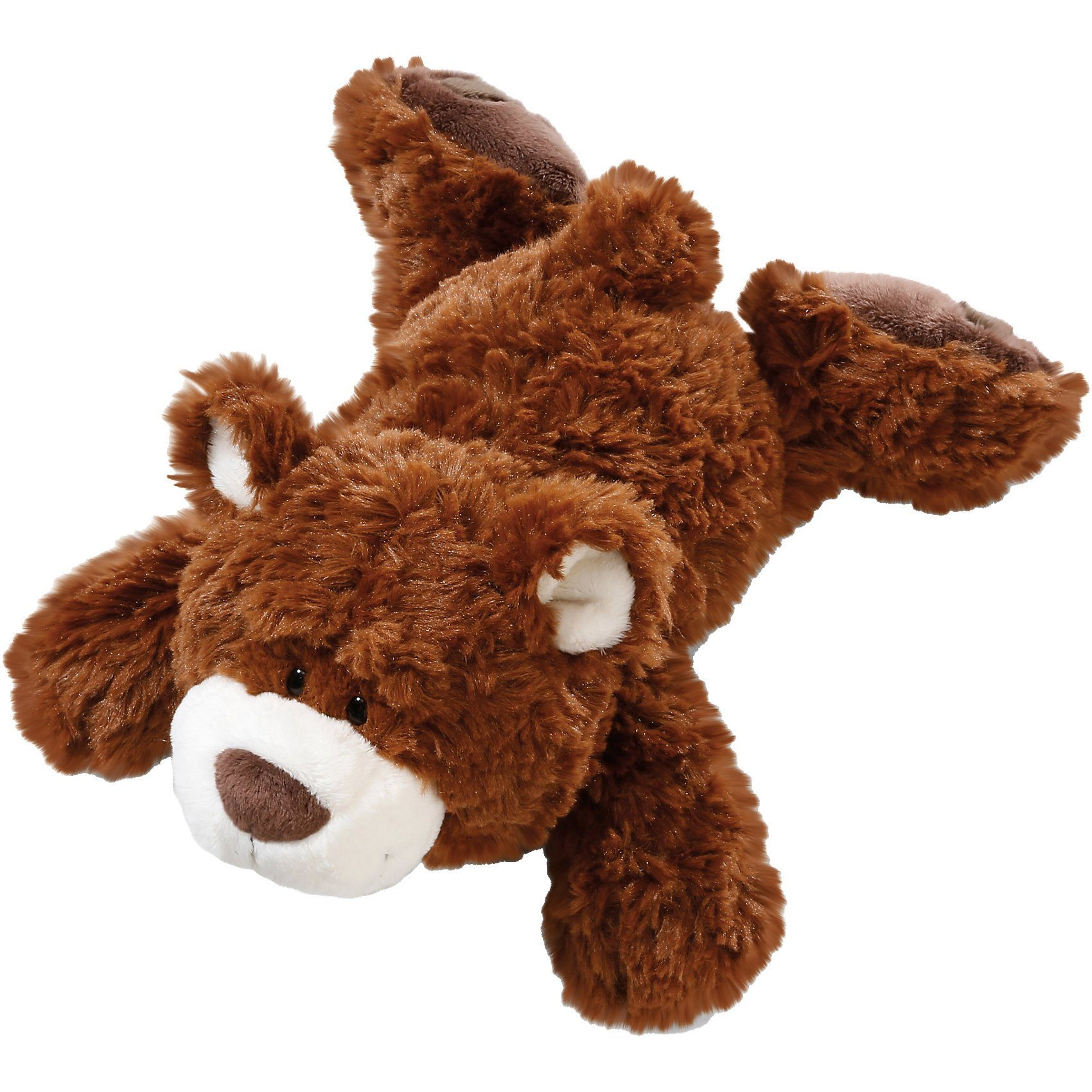 Bär liegend, 20cm (41498)