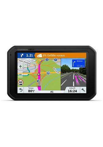 GARMIN Sunkvežimių navigacinė sistema »DezlCa...