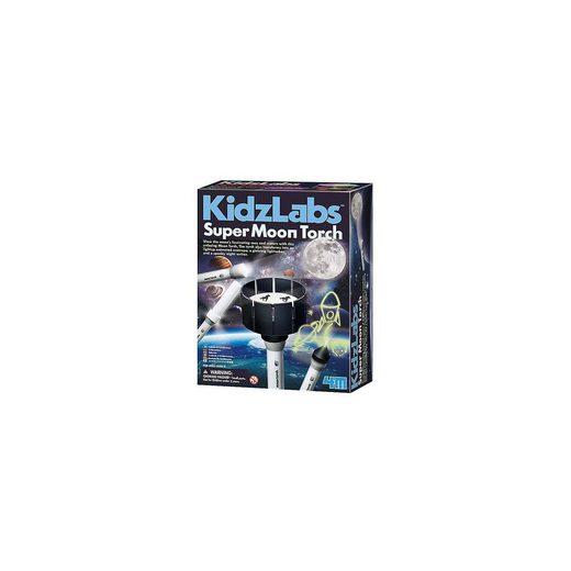 4M KidzLabs - Super Moon Torch
