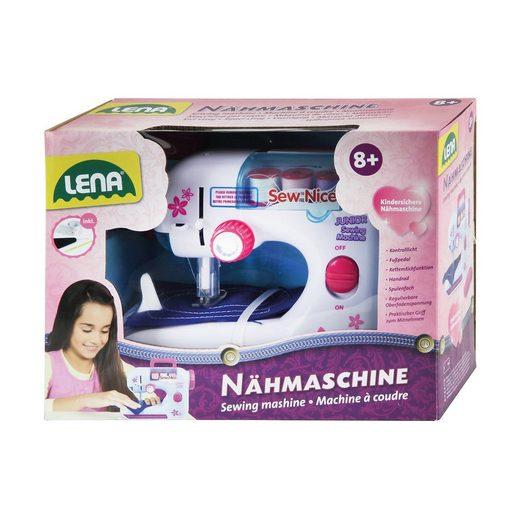 Lena® Kinder Nähmaschine
